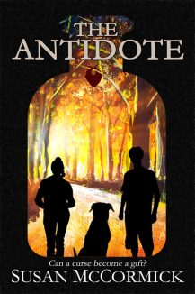 The Antidote | A Book by Susan McCormick